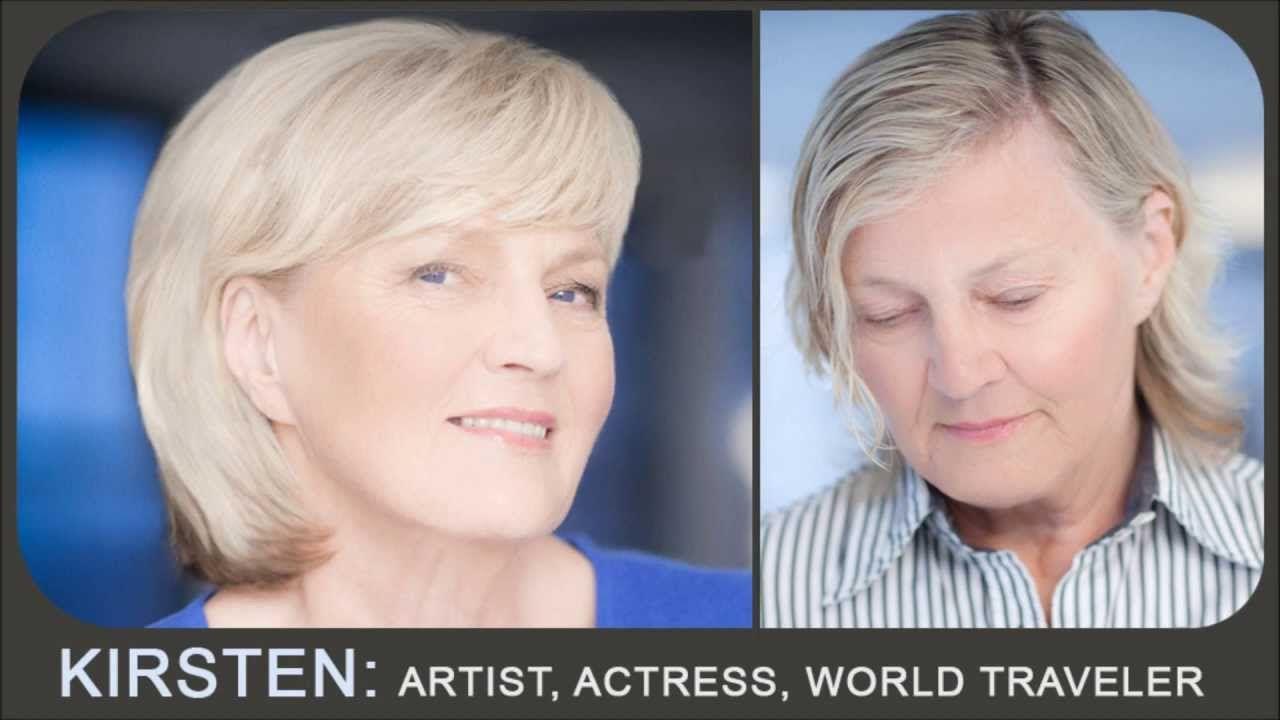 Kirsten Artist Actress World Traveler With Images