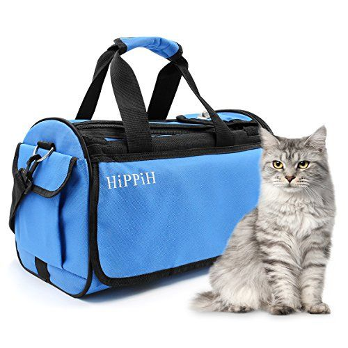 Today's #Amazon Goldbox : HIPPIH Premium Pet Travel Dog Carrier at July 20 2019 at 06:57AM. Buy it now. Price may increase soon. Don't miss Amazon Deals by following me. #AmazonDeals #AmazonDealsShoppingProducts #AmazonDealsShopping #AmazonDiscount #DealsAndSteals #DealsAndStealsAmerica #GoldBox