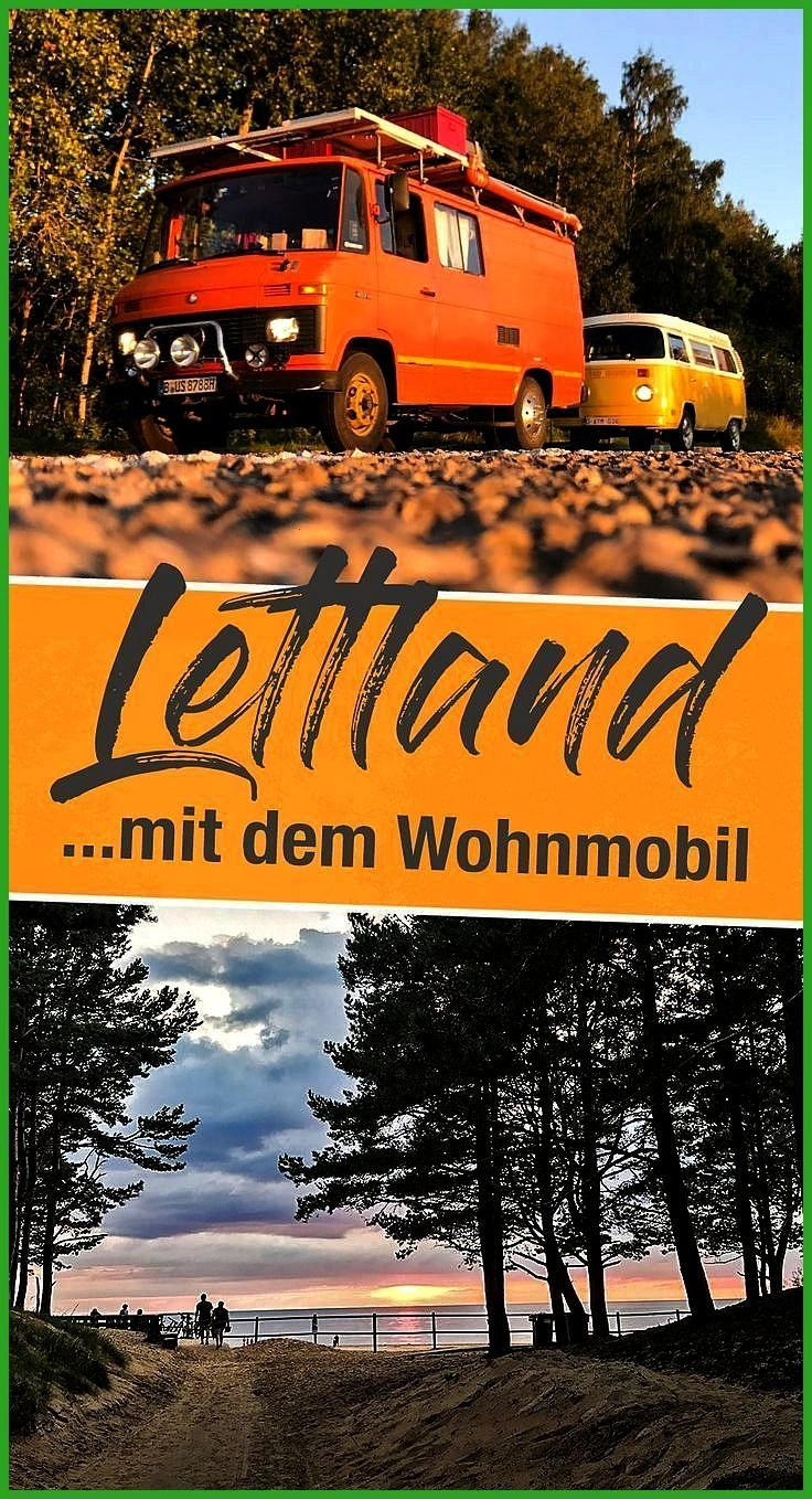 Latgale travel  my road trip through the landscapes of Latvia Living in a motorhome  Campers expand