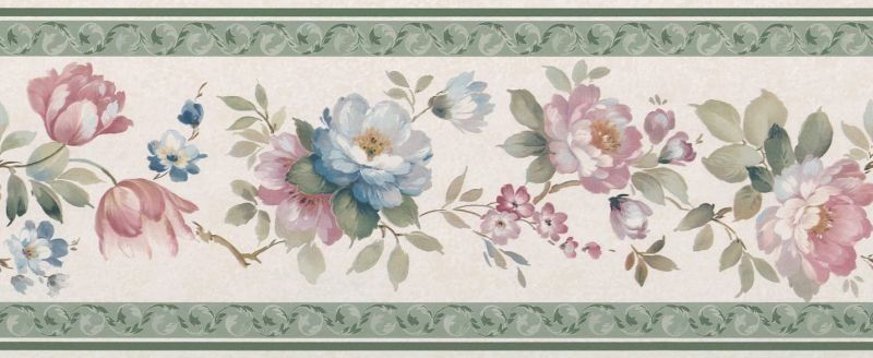 3 pinterest - Cenefas decorativas para imprimir ...