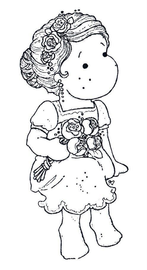 Ada Coloring Pages
