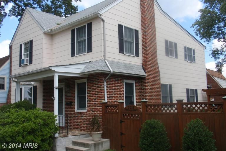 Peachy 3038 Lavender Ave Parkville Md 21234 268 900 Listing Home Interior And Landscaping Fragforummapetitesourisinfo