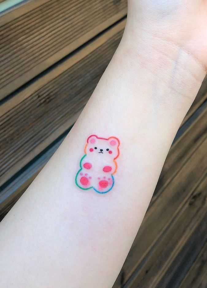 90 Super Cute Small Tattoo Ideas For Every Girl – TheTatt #tattoos #smalltattoos…