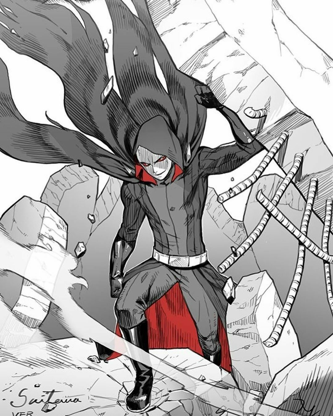 Pin by Anime on one punch man | Saitama one punch man, One ...