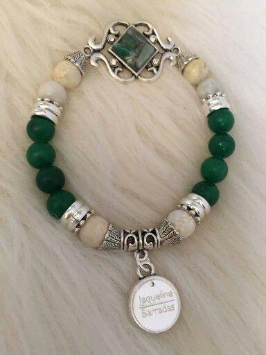 Jaqueline Barradas Jewelry