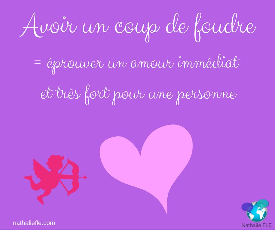 vocabulaire datant français