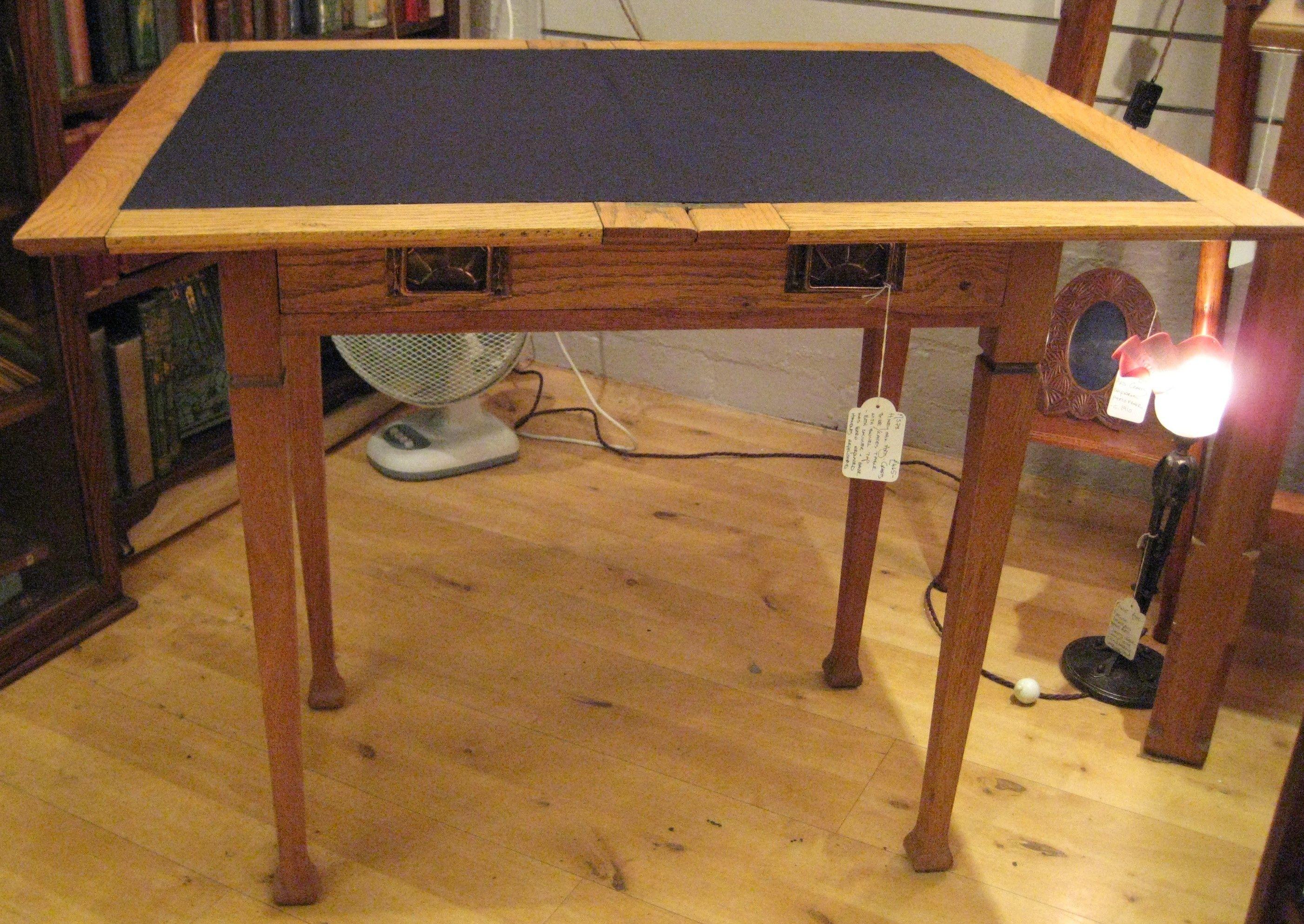 Flip Top Side Table Home Decor Side Table Decor