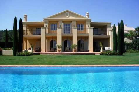 Luxury Villa in Marbella / Spain  Immobilien Investment   XING