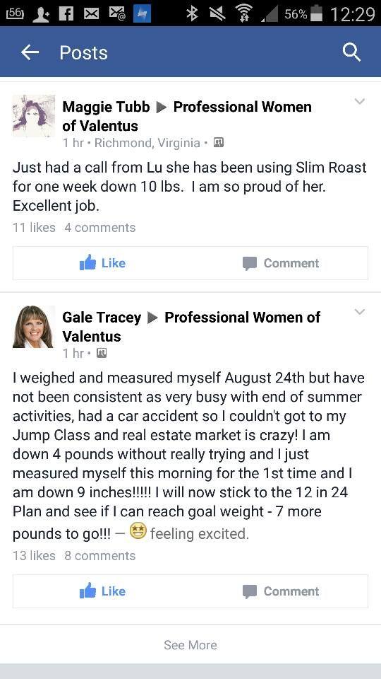 Valentus weight loss program