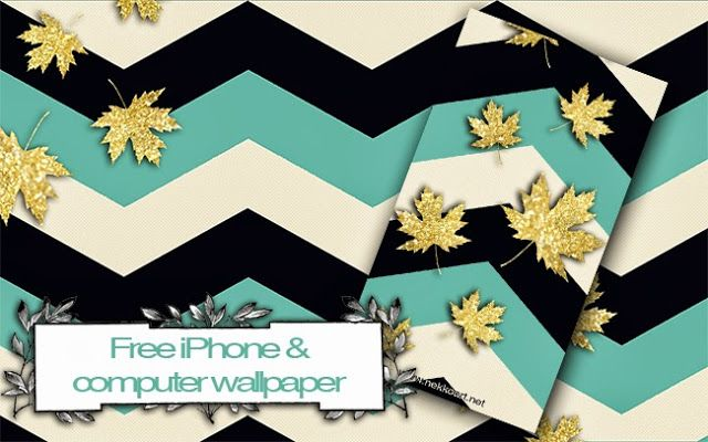 Free Iphone/Ipod and desktop wallpapers for fall! For Iphone 5s and 4s! Free.