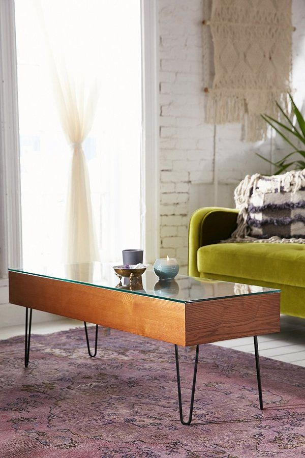 Urban Outfitters Gets The Gallery Coffee Table Right Home Decor Pinterest Urban