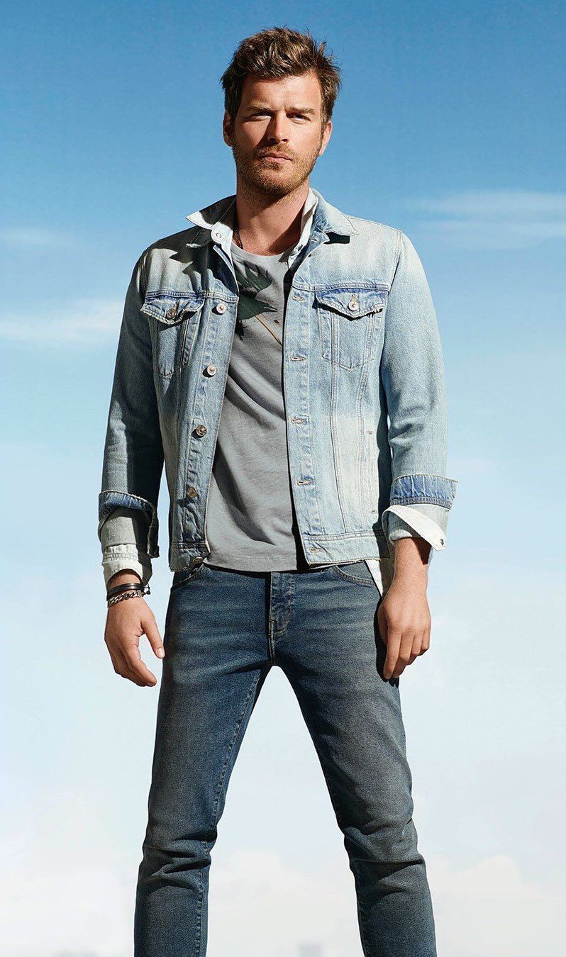 Slim Men Jeans