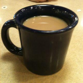 Hello coffee