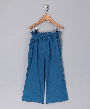 Lounge pants to make