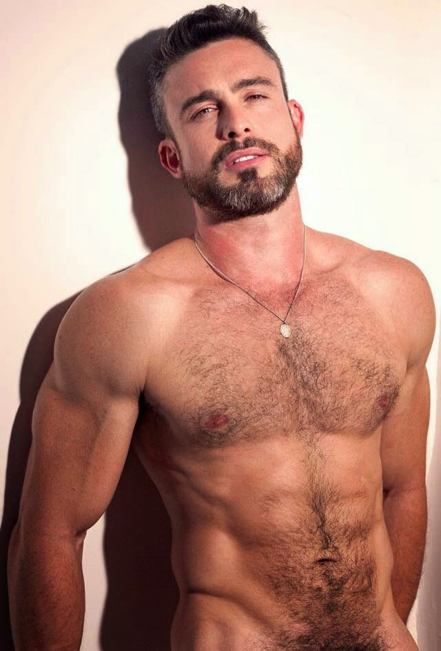 Pin on (+18) Male Woof!