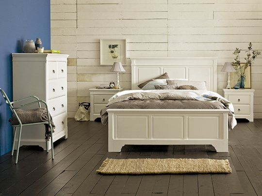 Corsica Queen Bed Frame From Snooze