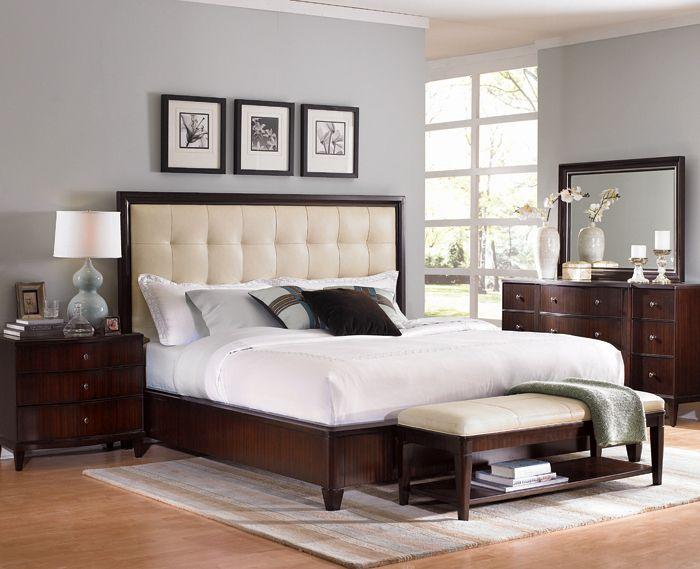 Westwood Collection - Star Furniture Master Bedroom Pinterest