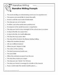 photo regarding Writing Prompts for 4th Grade Printable identify Pin upon Composing
