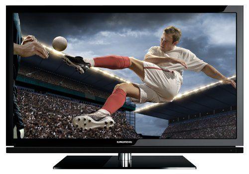 Grundig 40 Vle 2012 Bg 102 Cm 40 Zoll Led Backlight Fernseher Energieeffizienzklasse B Full Hd 100 Hz Ppr Dvb T C S2 Usb Recordin Hdtv Digital Tv Lcd Tv