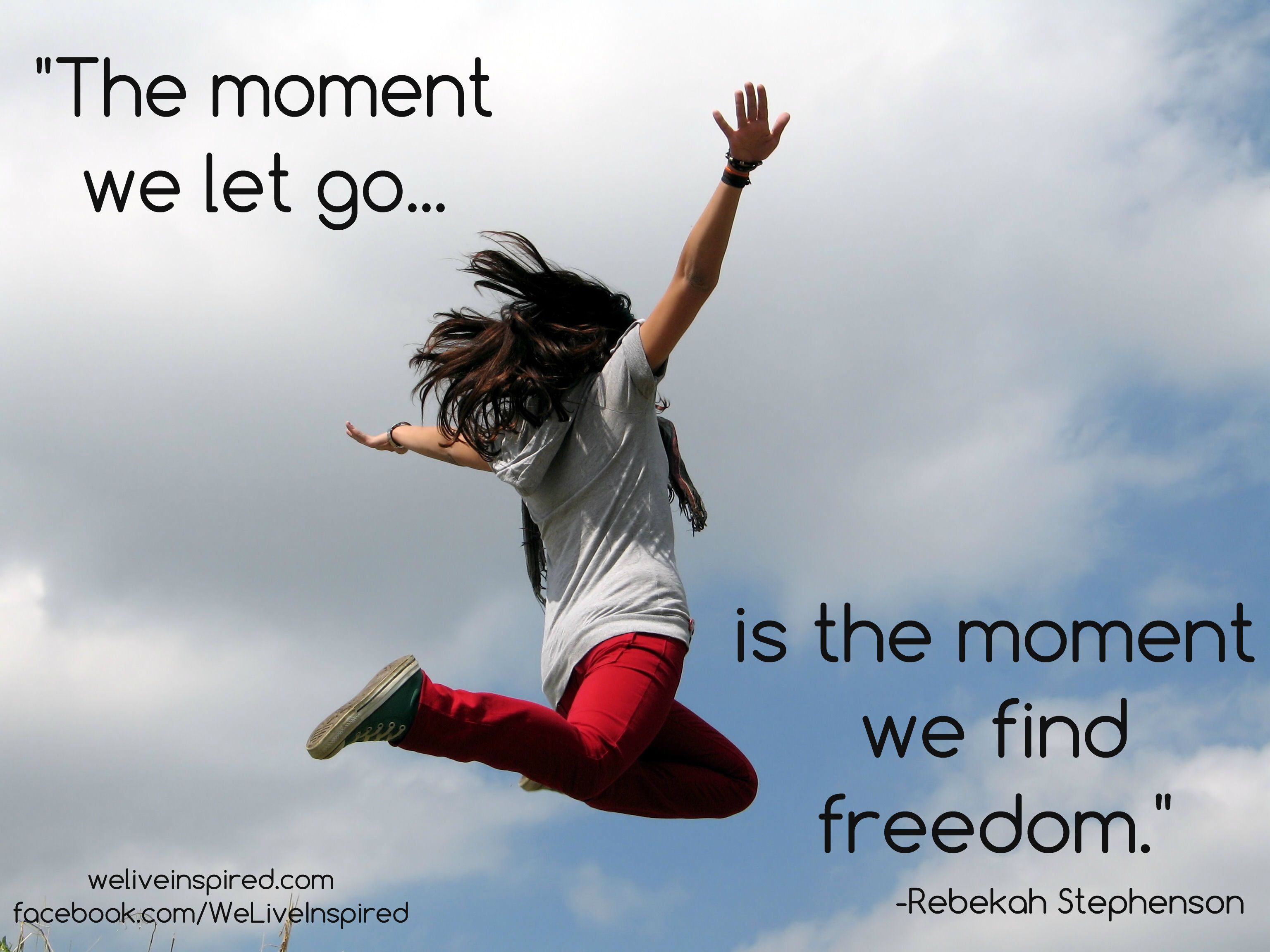 freedom quote, Visit to see the poem