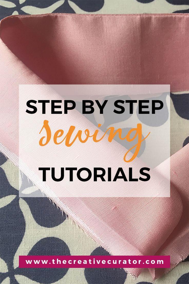Step By Step Tutorials