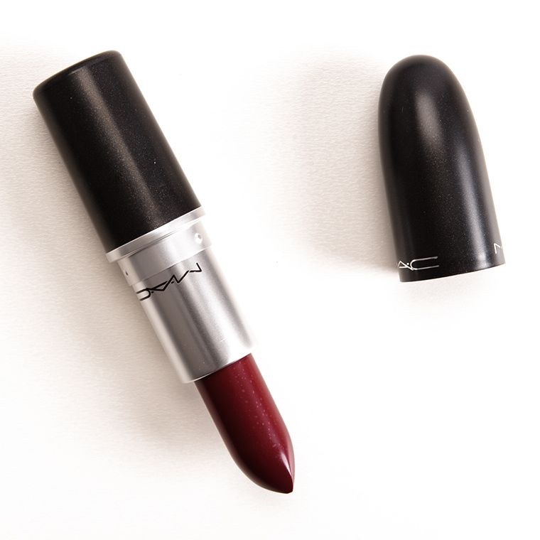 MAC Diva Antics Lipstick