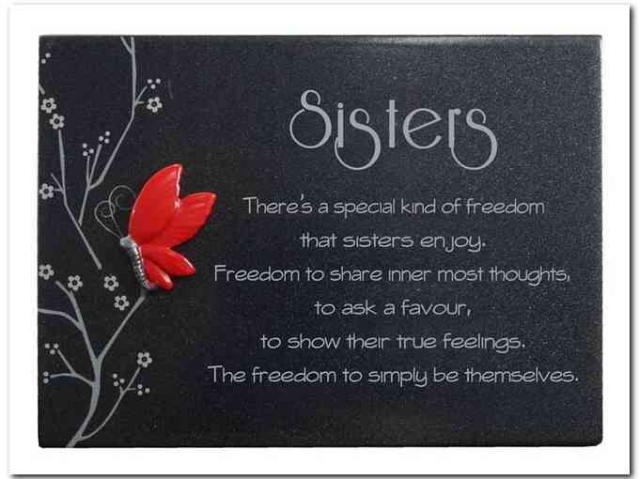 Sisters Family Pinterest Sister poem, Afrikaans and Poem