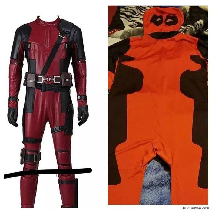 I buy this suit to show off at the party.