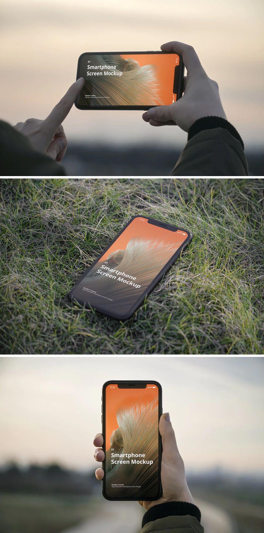 Download 8 Iphone 11 Mockup Outdoor Scenes Phone Mockup Iphone Mockup Iphone 11