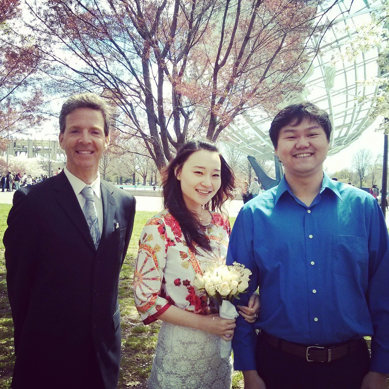 Wedding Officiant Bilingual Nyc Wedding Officiant Wedding Officiants