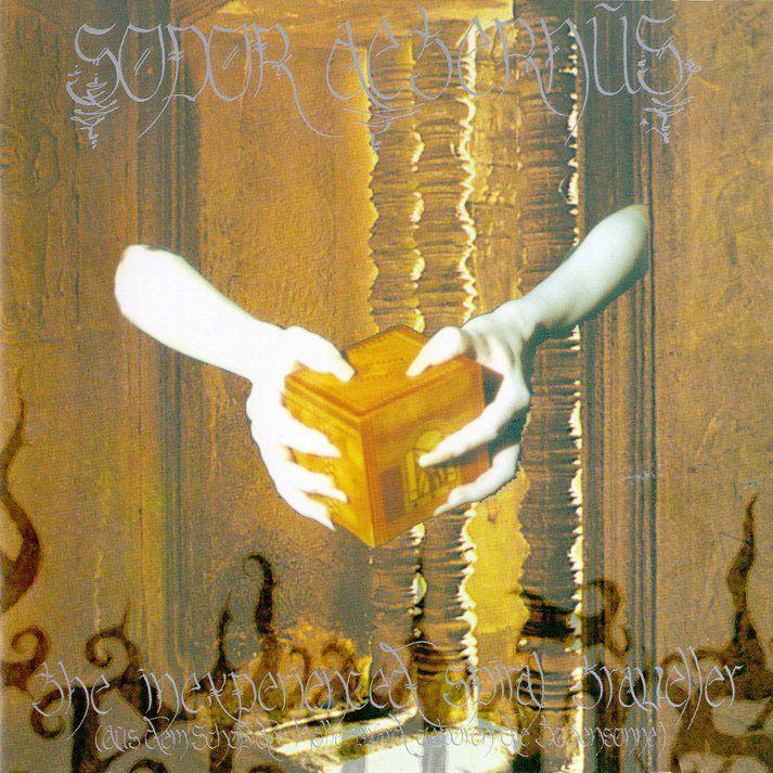 The inexperienced Spiral Traveller (aus dem Schoß der Hölle ward geboren die Totensonne) (1997)
