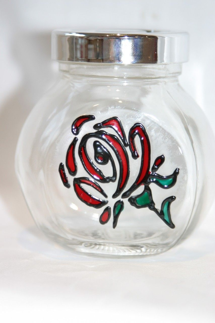 Come up smelling of roses with this gorgeous gift! - Fancy Rose Mini ...
