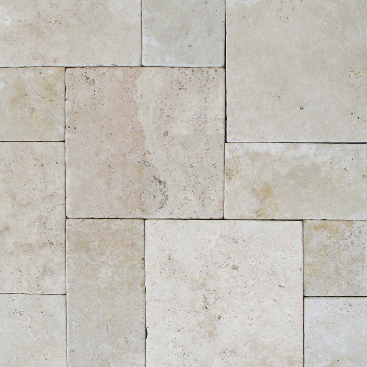 Pavers tuscany beige tumbled travertine landscape kitchen new tuscany beige tumbled travertine paver tile each tile sqft dailygadgetfo Gallery