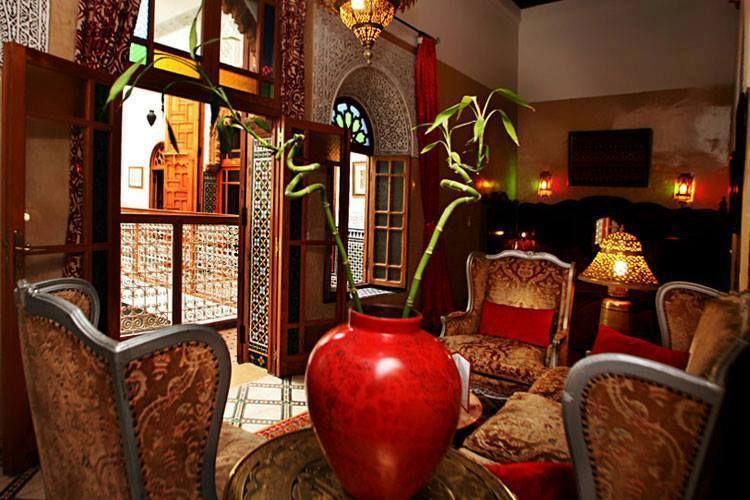Décoration marocaine Moroccan home decor Marokkaans interieur