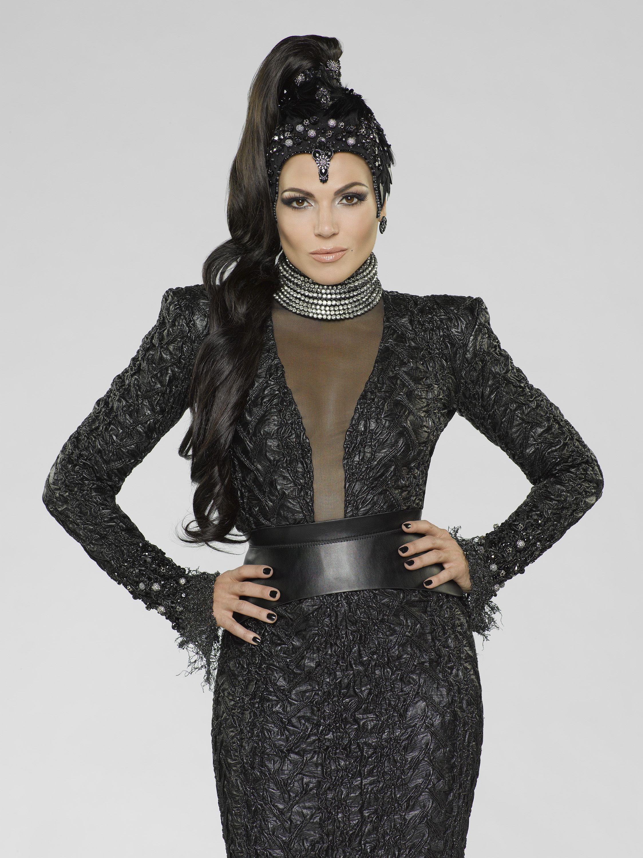 Regina Mills Promotional Pictures for Season 3