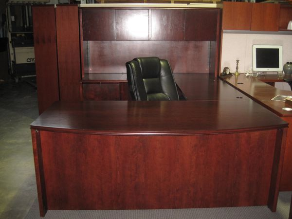 U Shaped Used Desk For Sale Office Furniture Sale Used Office Furniture Sales Desk