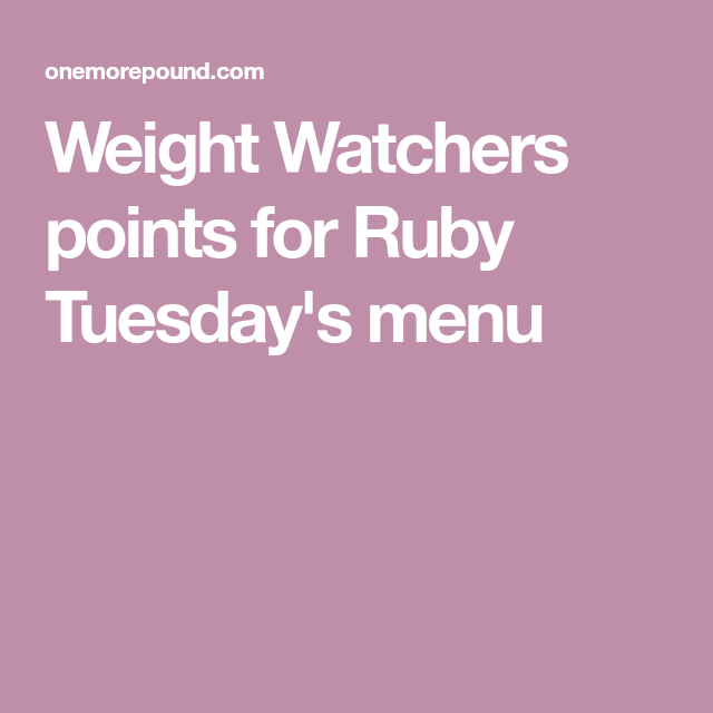 image relating to Ruby Tuesday Printable Menu identify Pin upon 21 working day repair