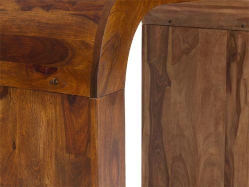 Bartisch Tresen Tisch massiv Palisander 160\/65cm NEU in Nordrhein - ebay küche kaufen