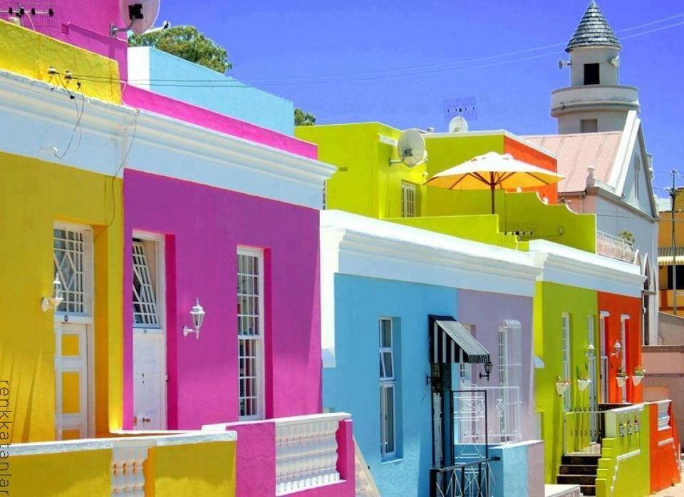 Colours!!