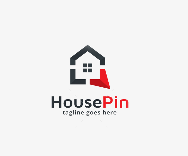15 Affordable Logo Designs For Home Building Desain Logo Desain