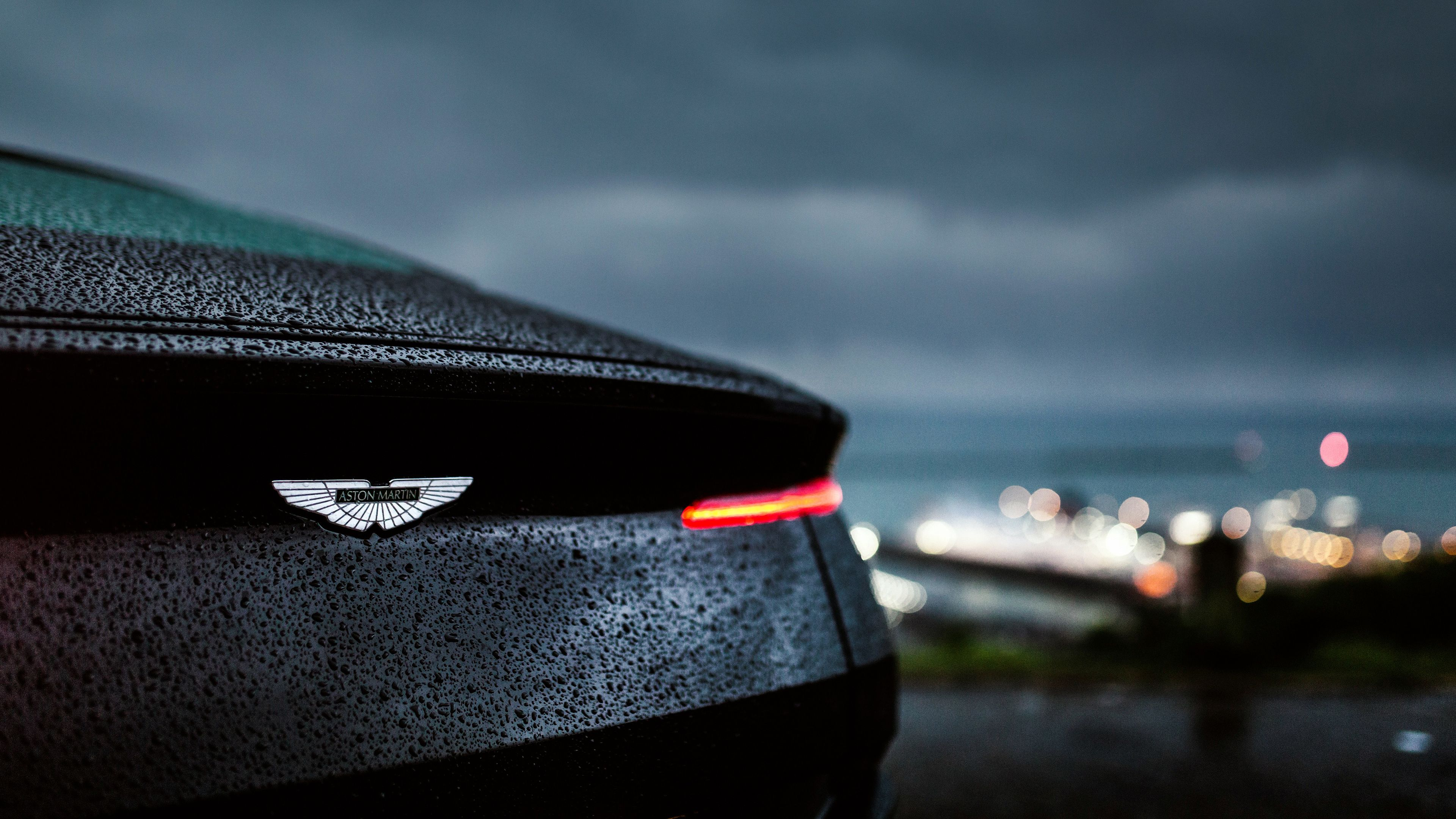Aston Martin Db11 Rain 4k Rain Wallpapers Hd Wallpapers Cars Wallpapers Aston Martin Wallpapers Aston Martin Db11 Wall Aston Martin Db11 Aston Martin Aston