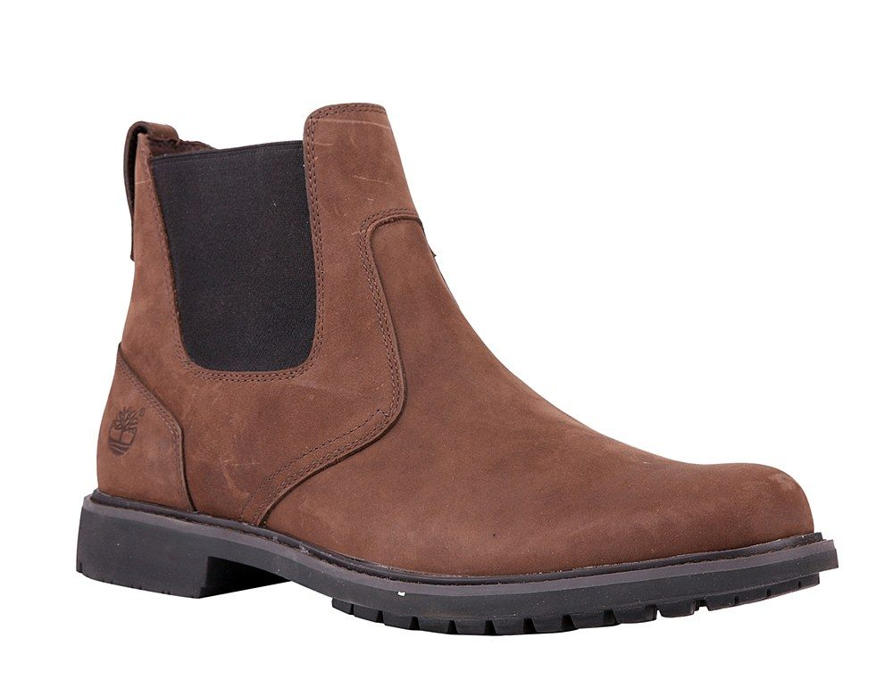 Timberland 5552R Earthkeepers Stormbuck Mens Chelsea Boot - Robin Elt Shoes  http://www