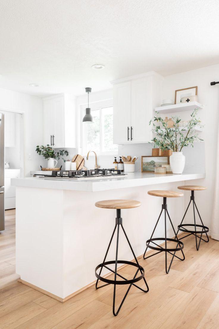 Our New COREtec Floor Reveal in 2020 Luxury vinyl tile