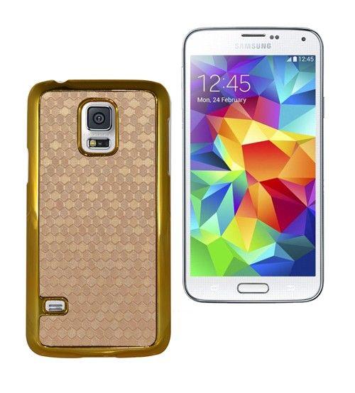 Feyeshoppy Football Square Leather Hard Luxury Bling Case For Samsung Galaxy S5 Mini Samsung Galaxy S5 Galaxy S5 Samsung Galaxy