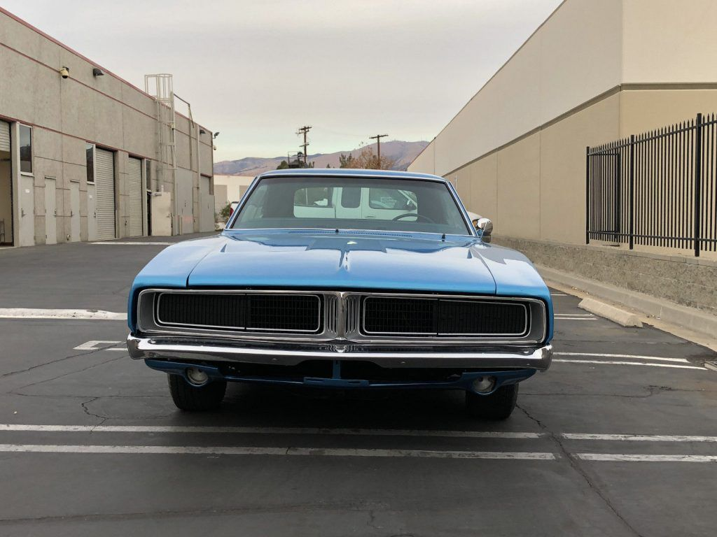1969 Dodge Charger R/T | Muscle cars for sale | Pinterest | Dodge ...