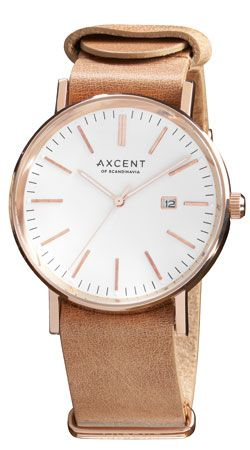 Axcent by Scandinavia Watch - Vintage Collection