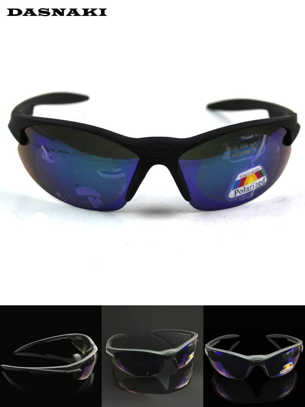 [Visit to Buy] 2017 Polarized Fishing Sunglasses Men