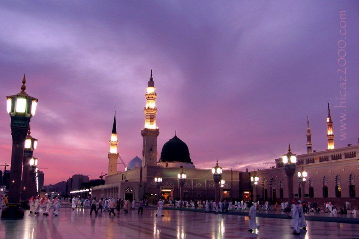 The Prophet S Muhammad Mosque Medina The Prophet S Mosque Medina