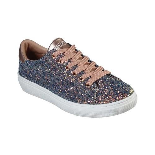 Skechers Goldie Diamond Mist Sneaker | Skechers, Sneakers