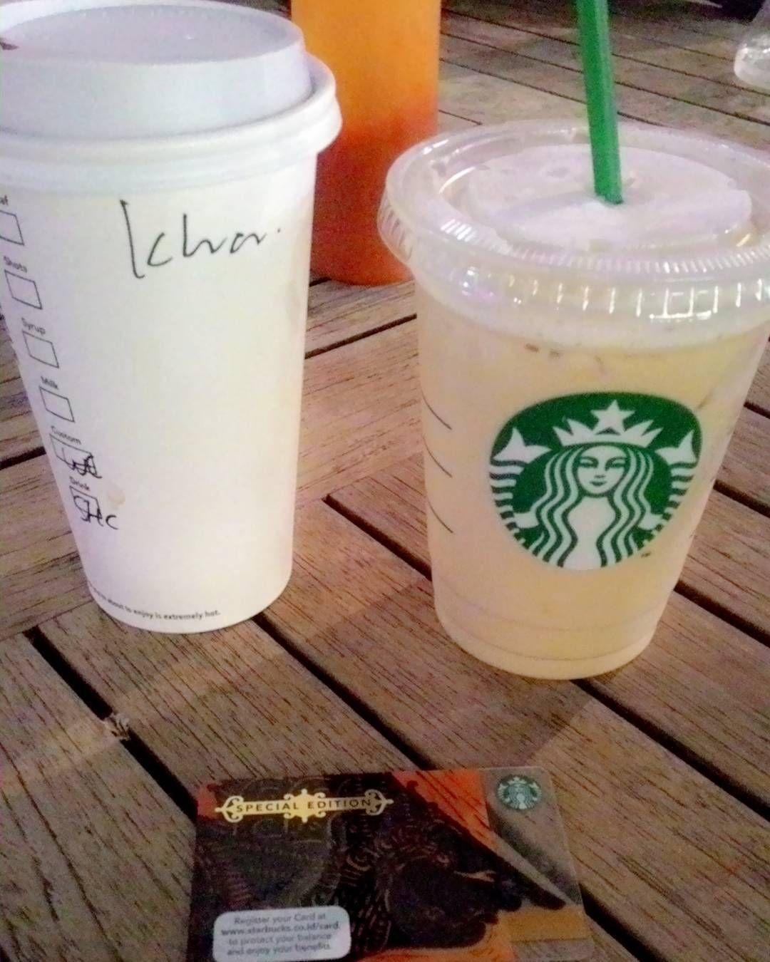 {title} (Dengan gambar) Starbucks, Makanan